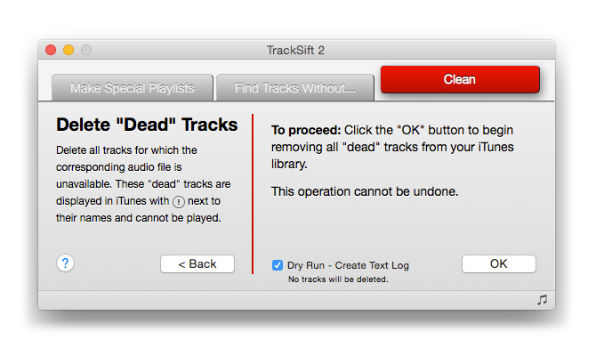 how to undo remove download itunes